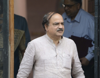 Rahul thwarted passage of triple talaq bill: Ananth Kumar