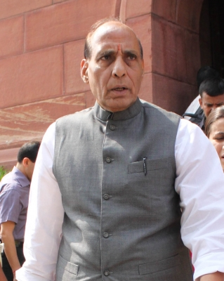 Probe ordered into Sukma Maoist attack: Rajnath