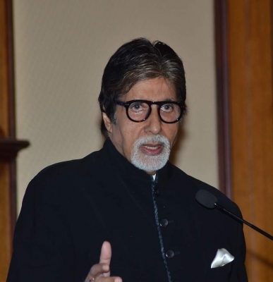 Big B clocks a decade of blogging