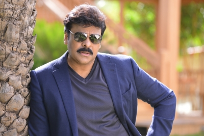 Chiranjeevi, Ram Charan escape unharmed in honey bee attack