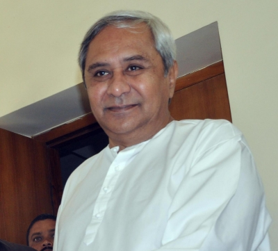 Odisha CM urges Centre to tackle waterlogging at temple