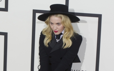 Madonna hits back over Eurovision criticism