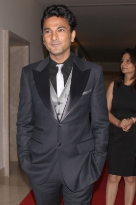 Vikas Khanna hopes to encourage youth with his recognitions