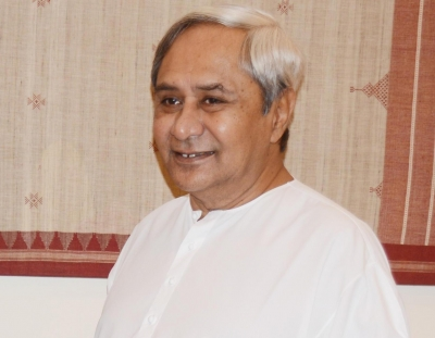 Naveen seeks CSR contribution to CMRF