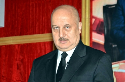Being part of 'New Amsterdam' broadens my horizons: Anupam Kher