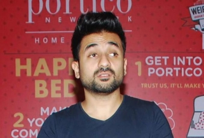 Vir Das s Netflix project to turn into live show