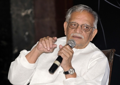 Cinema not a Bible to teach people to be good humans: Gulzar