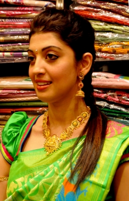 Prudent about acting as well as business career: Pranitha