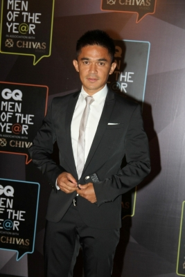 We need to build on U-17 World Cup recognition: Chhetri