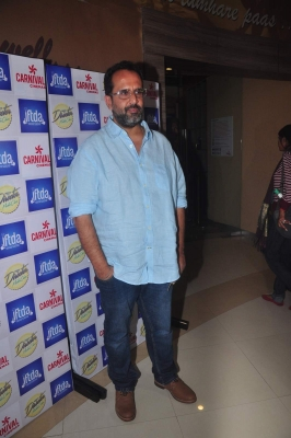 Aanand L Rai finds Swara a  peaceful, calm  actor (Movie Snippets)