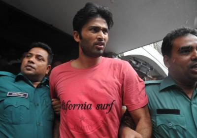 Bangladesh pacer banned for 5 yrs for assaulting team mate