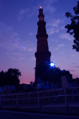 ASI-KNMA partner for heritage art workshops at Humayun's Tomb, Qutub Minar
