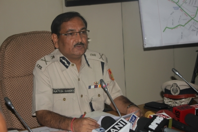 Goa DGP orders probe into officer assaulting dead person s kin