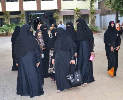 Muslim women in India can become change agents through education (Comment: Special to IANS)