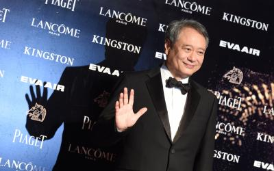 Ang Lee is learning the new language of cinema