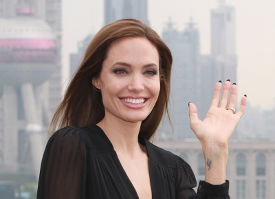 Angelina Jolie: Discrimination cannot be tolerated