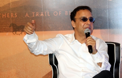 Vidhu Vinod Chopra: Only thing to hate is hate