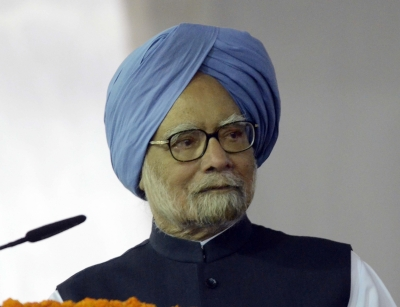 OUP to publish Manmohan Singh s collective works