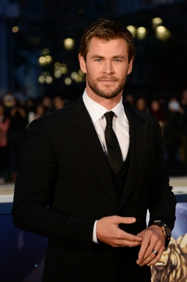 Chris Hemsworth s solo selfish mission