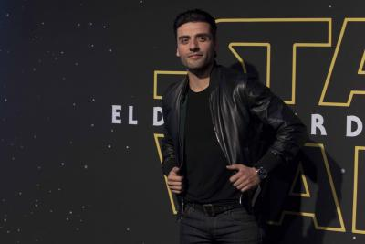 Oscar Isaac speaks up on Batman casting rumours