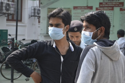SC stays Gujarat HC direction to send people not wearing masks to Covid centres