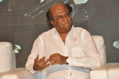Madras High Court dismisses case against Rajinikanth