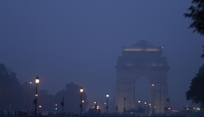 Air pollution dropped by 88% during lockdown, turns severe again