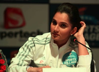 Pray for peace instead of spreading more hate: Sania Mirza