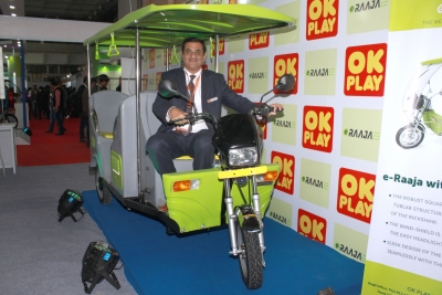 EVs to be introduced on mass scale within three years: Piyush Goyal