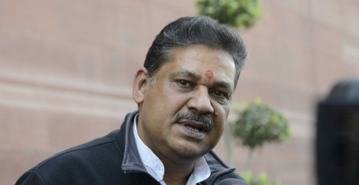 Kirti Azad hints at contesting as Congress candidate in 2019