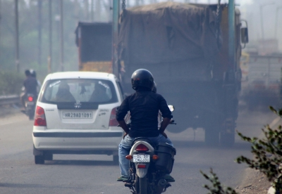 Delhi has double concentration of finer, more dangerous pollutant PM1