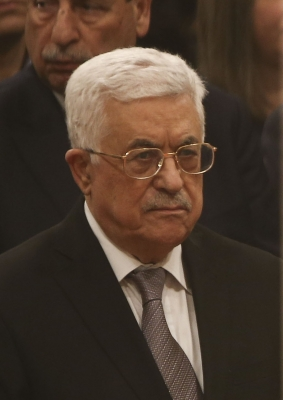 Abbas to meet Trump during UN meeting: Official