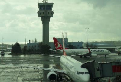 Pak fines Turkish Airlines for violating SOPs
