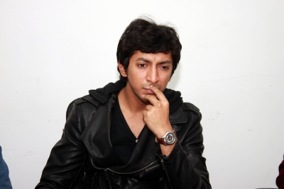 Anshuman excited about India premiere of his film