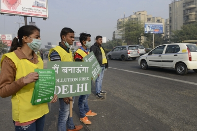 Delhi government does not file review petition in NGT on odd-even ruling
