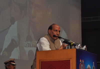मुसलिम,नागरिक,राजनाथ,Gurgaon,Union,Minister Rajnath Singh,Minister Rajnath SinghNational Conference of Women,Minister Rajnath SinghNational Conference of WomenCRPF Academy