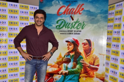 Samir Soni wants to break away from his NRI image