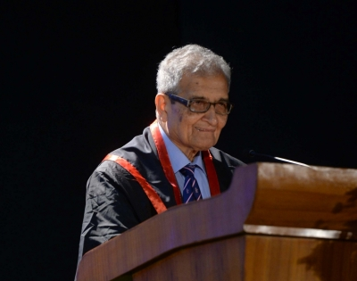 Censor trouble! Amartya Sen refuses to remove words 'cow', 'Hindu' from documentary
