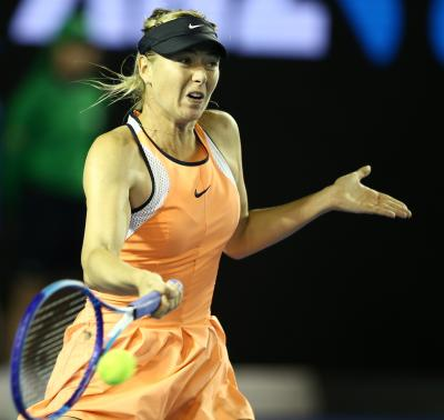 Maria Sharapova WILL play at US Open as Russian star given wildcard