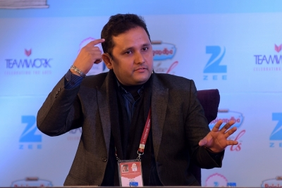 A sequel but not exactly a sequel: Amish Tripathi on Book 2 of Ram Chandra Series