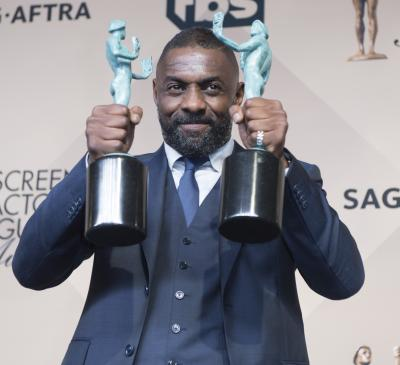 Idris Elba found directing films difficult