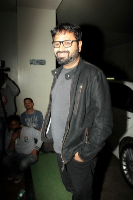 Have worked for three years on  Batla House : Nikhil Advani