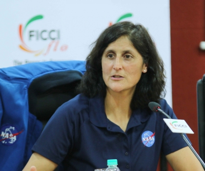 How Sunita Williams is continuing her career in space