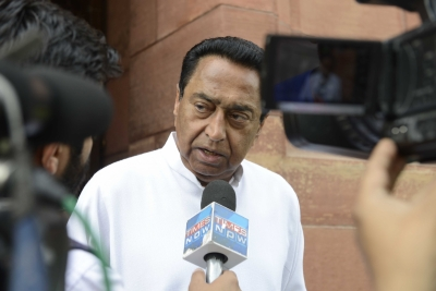 Wait for Tuesday to know who will be MP CM: Kamal Nath