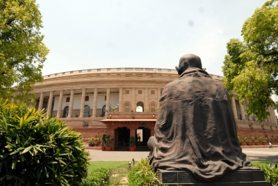 Parliament deadlock continues as Rajya Sabha adjourned for the day