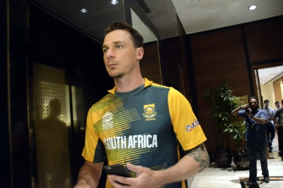 Steyn apologises to Kohli after being ignored for T20I series