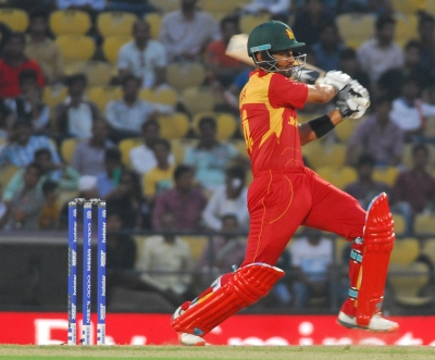SL vs ZIM 2nd Test: Raza 7-fer puts Zimbabwe in driver's seat