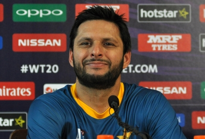 Afridi credits IPL for India's rise in world cricket