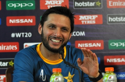 Till Modi's in power, Indo-Pak relation can't improve, says Afridi