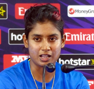 Mithali Raj eyes record in must-win tie vs Aussies